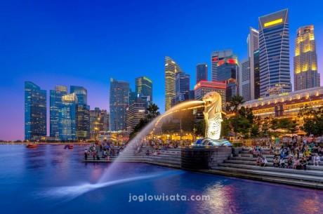 Paket Tour Singapore Dari Surabaya