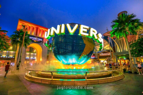 Paket Wisata Singapura Dari Malang