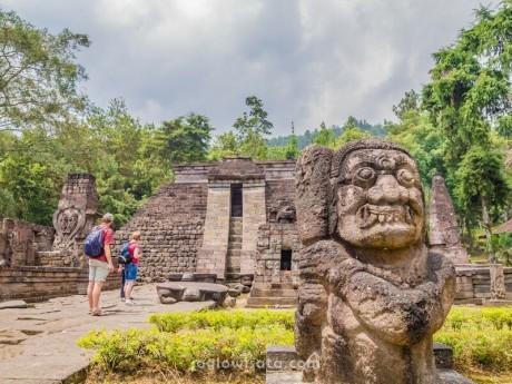 Paket Wisata Solo City Tour Terbaru