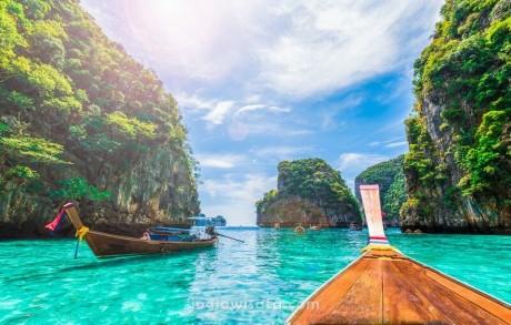 Paket Tour Thailand Dari Surabaya