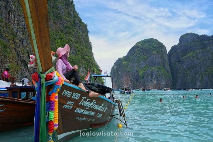 Masukkan 6 Tempat Ini pada Daftar Paket Wisata Phuket Anda