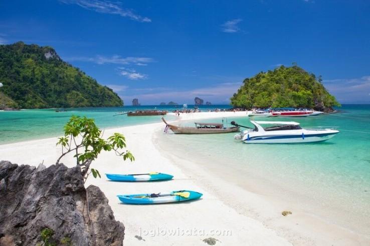 Paket Wisata Phuket 2021 Favorit