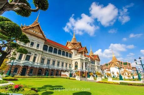 Paket Wisata Bangkok Thailand Termasuk Tiket Pesawat