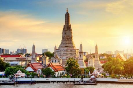 Open Trip Bangkok Pattaya 4 Hari 3 Malam