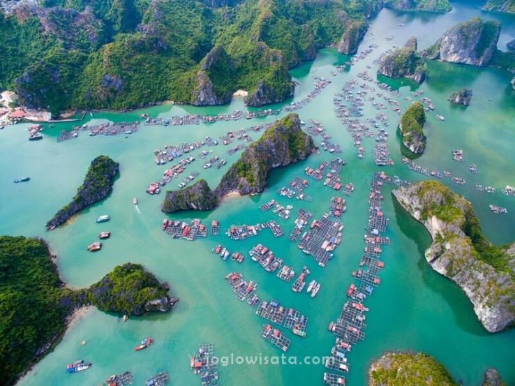 Paket Tour Vietnam Dari Surabaya