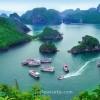 Paket Wisata Vietnam 4 Hari 3 Malam (Halong Bay – Hanoi)