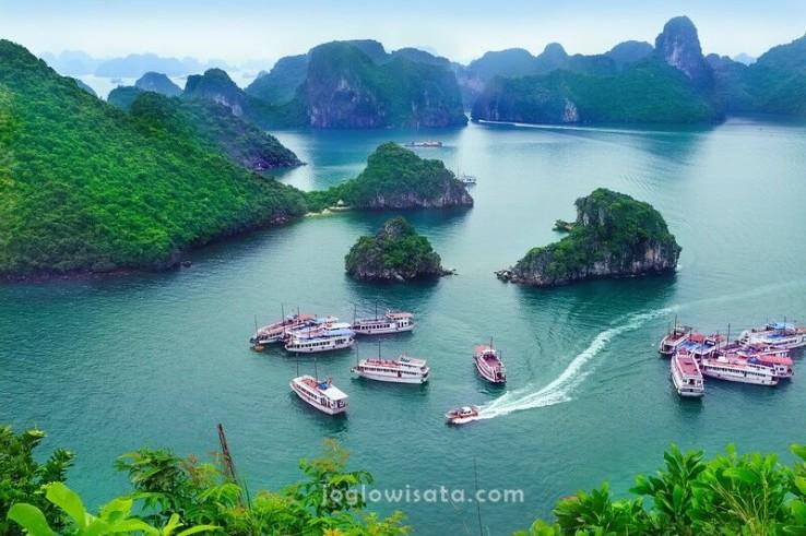 Paket Wisata Vietnam Dari Medan