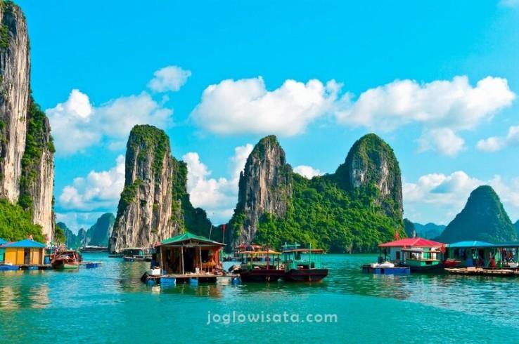 Promo Paket Tour Ke Vietnam Dari Jakarta, Surabaya, Medan, Bali