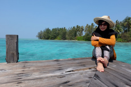 Paket Honeymoon Karimunjawa 4H3M