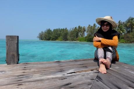 Paket Honeymoon Karimunjawa 4H3M