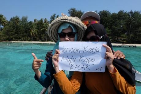 Paket Wisata Karimunjawa Dari Jakarta