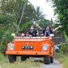 "VW Tour Borobudur ""Petualangan Menyenangkan Sekitar Candi"""