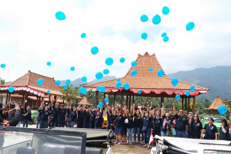 Alumni SMU Xaverius Palembang