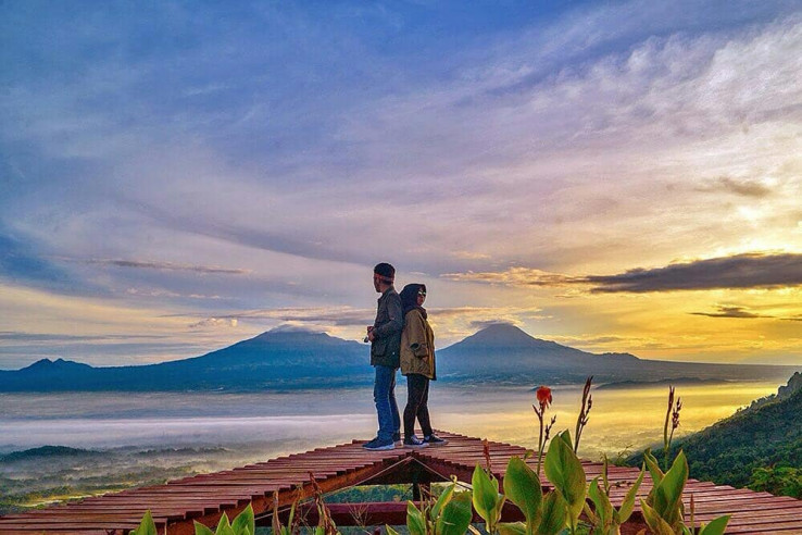 10 Tempat Wisata di Magelang Wajib Dikunjungi