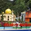 Wisata Bukit Sekipan Tawangmangu, Destinasi Populer Di Solo