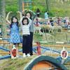 The Lawu Park Karanganyar, Wisata Rekreasi Keluarga Terbaik