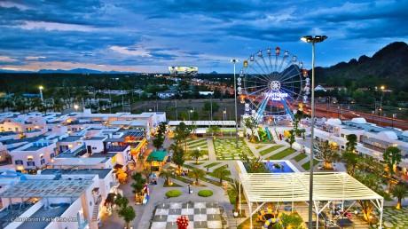 Paket Wisata Bangkok Pattaya Hua Hin 5 Hari 4 Malam