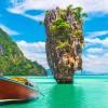 Paket Wisata Bangkok Pattaya Phuket 5 Hari 4 Malam
