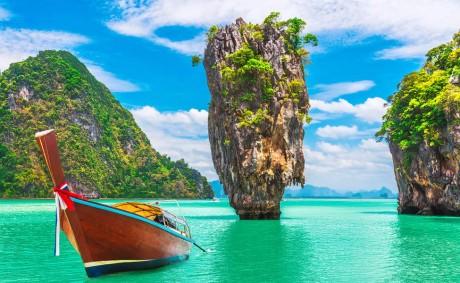 Paket Tour Ke Bangkok Dari Jakarta