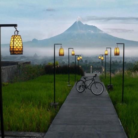 10 Resto di Jogja Dengan Pemandangan Keren dan Instagrammable