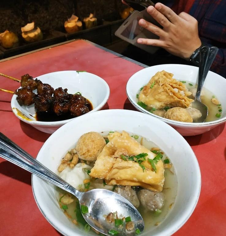 Rekomendasi Kuliner Legendaris di Malang