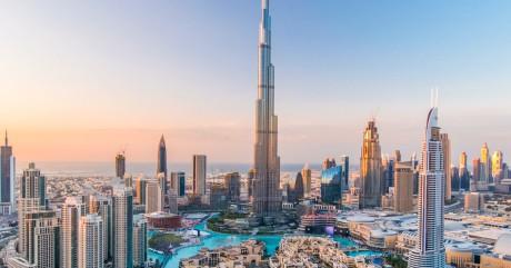 Promo Paket Wisata Dubai & Abu Dhabi Murah 2020