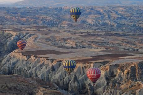Paket Wisata Ke Turki Dari Jakarta