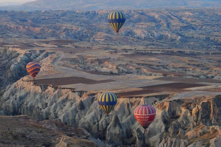 Promo Paket Wisata Turki Murah 2020