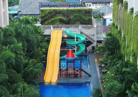 5 Hotel Dengan Playground di Jogja yang Ramah Anak