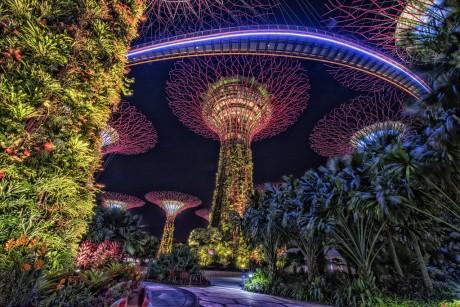 Paket Wisata Singapore Dari Bali