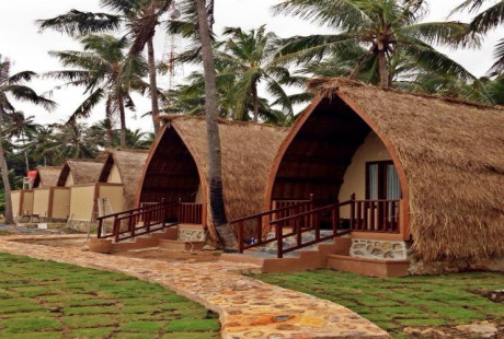 Karimun Lumbung Resort, Rekomendasi Akomodasi Liburan Keluarga