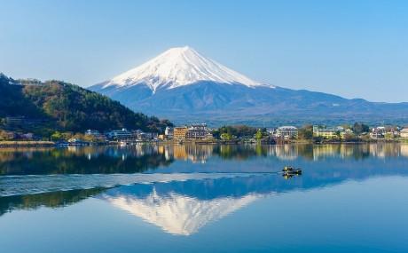 Paket Wisata Jepang 5 Hari 4 Malam