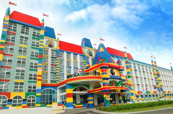 Paket Tour Private Singapore Terbaru