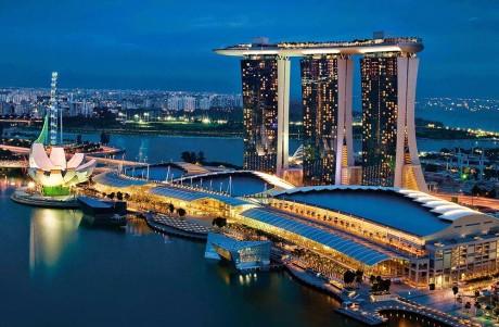 Paket Wisata Muslim Singapore