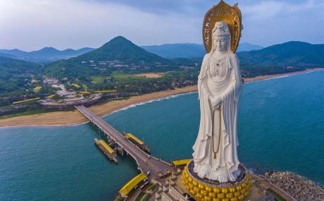 Paket Wisata Hainan China 5 Hari 4 Malam