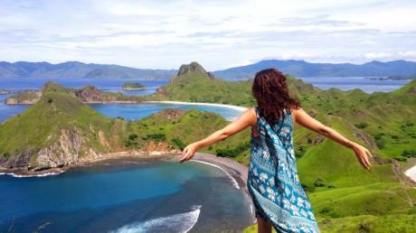 Paket Wisata Labuan Bajo Dari Jakarta