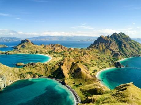 Ingin Liburan Yang Tidak Akan Pernah Terlupakan? Kunjungi 19 Destinasi Wisata Di Labuan Bajo Yang Terbaik