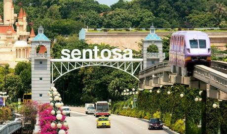 Paket Wisata Singapore 2 Hari 1 Malam Favorit