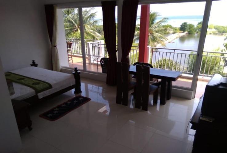The Kelapa Resort Karimunjawa, Hotel Murah dengan Fasilitas Tak Murahan