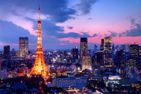 Paket Wisata Jepang 6 Hari 5 Malam (Musim Sakura)