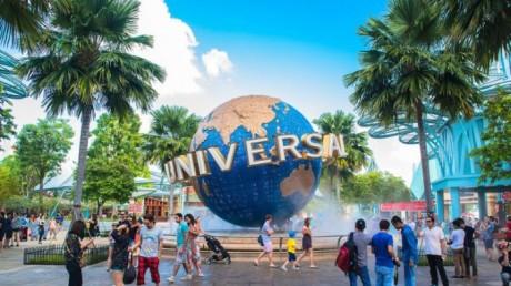 Paket Wisata Batam Singapore Malaysia 3 Hari 2 Malam