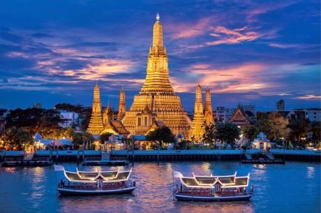 25 Destinasi Wisata Bangkok Dan Pattaya Yang Super Menarik