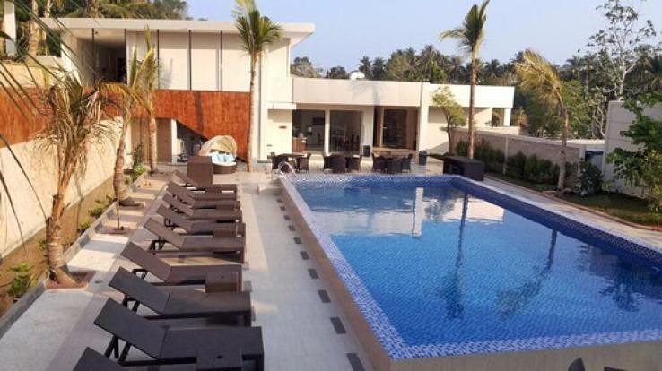 Modernity di Tengah Indahnya Alam di Hotel D Season Karimunjawa