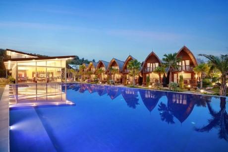Hal Menarik yang Dapat Anda Temukan di Java Paradise Resort