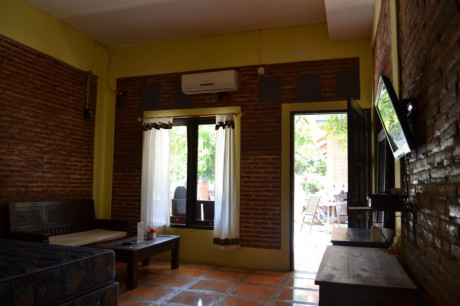 Menepi Dari Hiruk Pikuk Ibukota di Mangrove Inn Karimunjawa