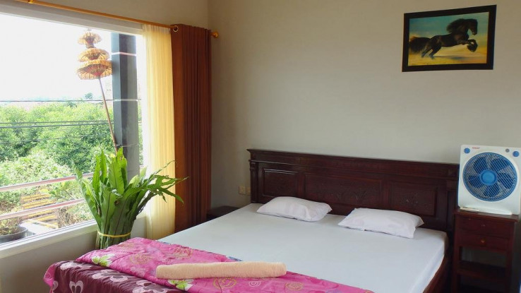 Puri Karimun Hotel Karimunjawa Penginapan Terbaik Untuk Kaum Milenial