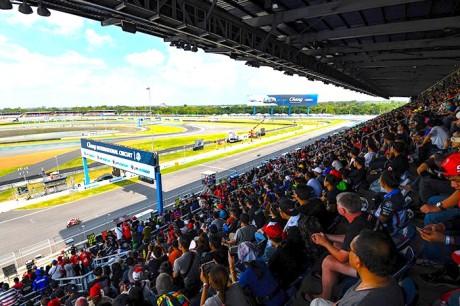 Paket Wisata MotoGP Thailand 2020 (4H3M)