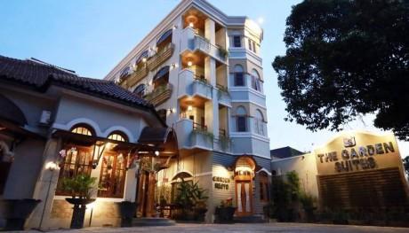 5 Rekomendasi Hotel Di Solo
