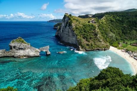 Hal Yang Harus Kamu Lihat Di Nusa Penida! Eksplorasi Sisi Lain Dari Pulau Bali
