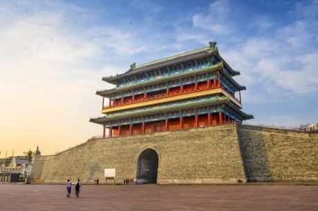 Paket Wisata China 8 Hari 6 Malam (Beijing – Wuxi – Suzhou – Hangzhou – Shanghai)